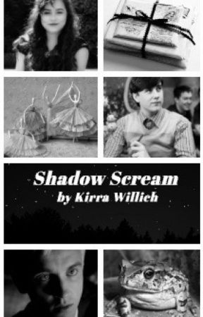 Shadow Scream; Neville Longbottom Love Story by KirraWillich
