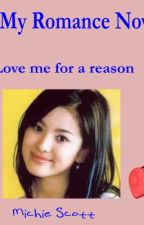 Love me for a reason by MichieScott