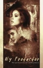 My protector || •Justin Bieber F.F.• -Pauza- by -majestique-