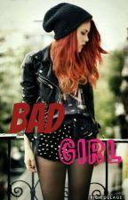 BAD GIRL💀 by PsychoDiva