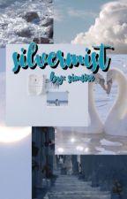 silver mist; zuko by ZIMFIRE