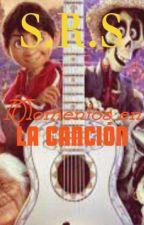 Momentos En La Canción by Szarinasumalpong