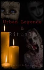 Urban Stories & Rituals by SadLittleApricot