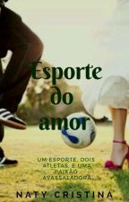 Esporte Do Amor by rivakanaty