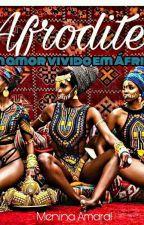 Afrodite by MeninaAmaral