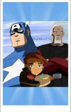 Cayendo en amor (Stony/One Shot) by AngieMoonTS