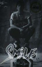 Smile. ↬ 「m.l」 by ItsHoseongiBitch