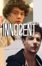 Innocent » Larry Stylinson by larrymakinglove