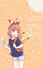 Pokemon Oneshots & Scenarios (Pokeboys X Reader:Requests Open)  by silvallygx