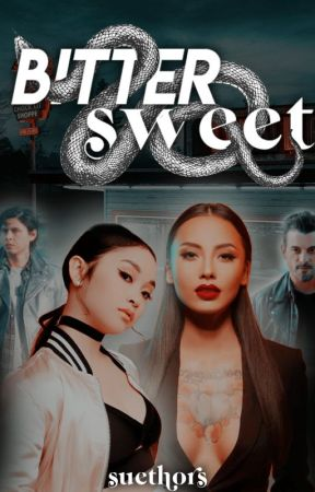 𝐛𝐢𝐭𝐭𝐞𝐫𝐬𝐰𝐞𝐞𝐭; riverdale by suethors