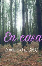 En casa <<Embry Call>> by AmandaCMC