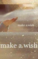 Wishing Dust by Sinawa96
