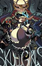 The Wonderful World of Skullgirls by Spitfire94