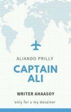 Sincere Captain[LENGKAP] by dirstories