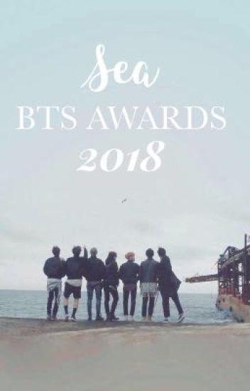 SEA BTS AWARDS 2018 [JUDGING]