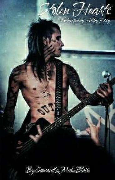 Kidnapped by Ashley Purdy!?