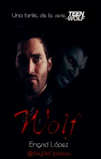 W.O.L.F | Derek Hale | | Libro #1 |