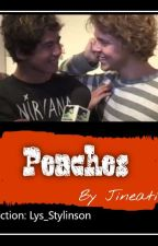 Peaches {Cashton} trad.  by Lys_Stylinson