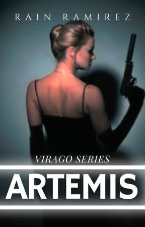 FIRE (Hot Series #1) by RainJ01