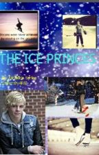 The ice princess (R5/Ross Lynch- ) by iamcrazy4R5