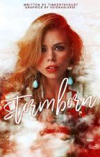 Stormborn 。 Vision [o.h] by tinkertaydust