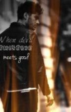 When Devil Meets Good (Zayn Malik) by WhiteMonica
