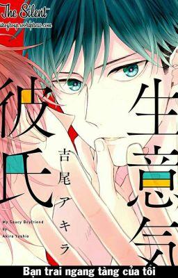 Đọc truyện [full] manga yaoi • namaiki kareshi