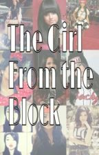 The Girl From the Block: A Becky G FanFic by hwingrove