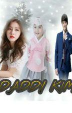 Daddy Kim by Shofafarida