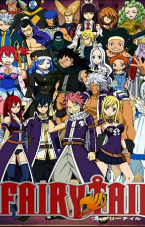 The Celestail Spirit World Master (Fairy Tail Fanfiction) by AnimeFanStories