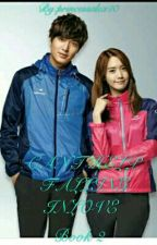CANT HELP FALLING INLOVE BOOK2  by princessalex10