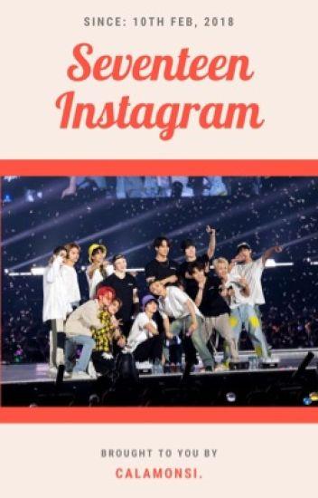 Đọc Truyện seventeen__instagram - TruyenFun.Com