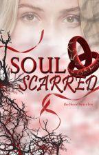 The Blood Bracelets #3: Soul Scarred by SJ_Holder