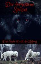 Spielregeln der Werwölfe  by KelpieGirl