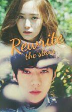 Rewrite the Stars by kripikentang