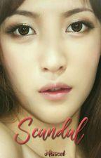 Scandal by Misscelyunjae