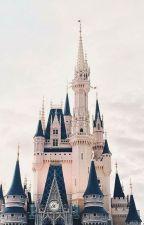 Disney Imagines by eponineheart