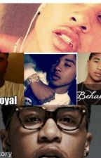 A day in the life of a Mindless girl (Mindless Behavior Story) by YungahNeNe0