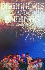 Beginnings And Endings (Seventeen Fanfic) by BTS_SVT_EXO