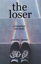 the loser // breakfast club fanfic by _peculiar_person