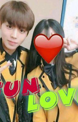 [ imagine ][ Jihoon ] Fun Love