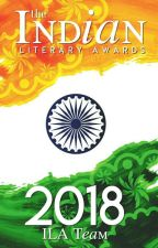 Indian Literary Awards 2018 by LiteraryCommunityIN