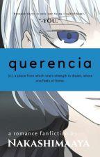 Querencia ~ a Khun Aguero Agnes Fanfiction by Nashima_