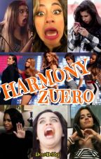Harmony Zuero WHATSAPP by DonaDebby