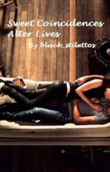 Sweet Coincidences Alter Lives (student/teacher) by black_stilettos