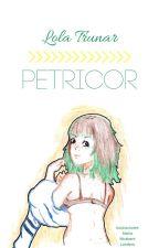 Petricor by Unachicasinsur