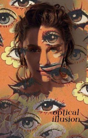 optical illusion [ plot shop ] by Afor-Alex