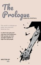 The Prologue | Stray Kids by artechan