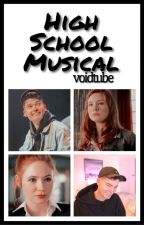 High School Musical | will lenney au [ SLOW UPATES ] by voidtube