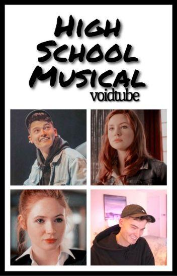 High School Musical | will lenney au [ SLOW UPATES ]